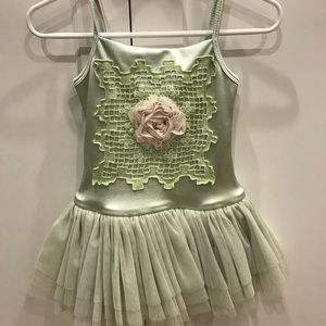 Dollcake tutu dress